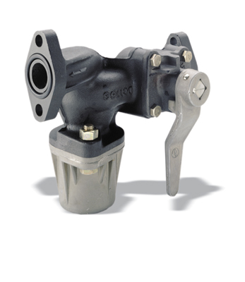 Valves, Cut-Out Cocks & Fittings - NYAB Products - NYAB Products
